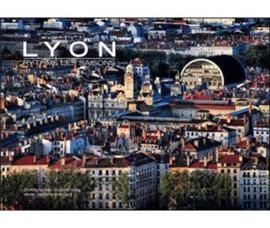 Frankrijk | Boeken | Lyon - Rythme les saisons - 2011