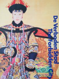 China | Boeken | De Verboden Stad - The Forbidden City