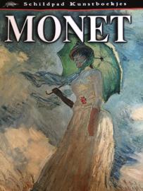 Boeken | Kunst | Frankrijk | Monet - Schildpad Kunstboekjes