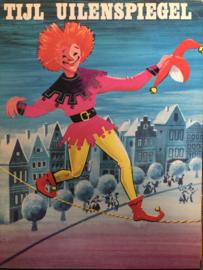 1975 | Nederland | Tijl Uilenspiegel - Wonderserie