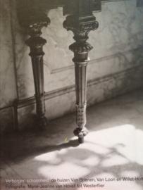 Boeken | Architectuur | Verborgen schoonheid: de huizen van Brienen, Van Loon en Willet-Holthuysen