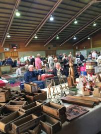 Blog | Antiekmarkt Tongeren - België | augustus 2018