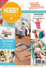 Hobby | Tijdschriften | Hobby Handig - nr. 192 - jaargang 32 | 2016