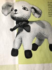 Ariadne: maandblad voor handwerken | 1959 nr. 146 - maart 1959 - zonder werkblad - PASEN