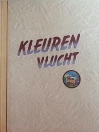 Verzamelalbum | Douwe Egberts N.V. Joure (Friesland) en Utrecht | Kleurenvlucht | 1948