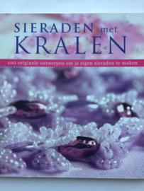 Boeken | Kralen | Sieraden met kralen | Librero