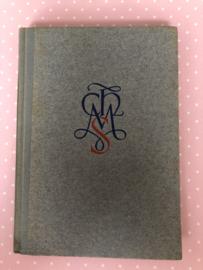 Boeken | Geschiedenis | 1946 | Het Hellenisme - Cultuurhistorische monografieën -  (hoogleraar) Dr Elizabeth Visser - NV SERVIRE Den Haag