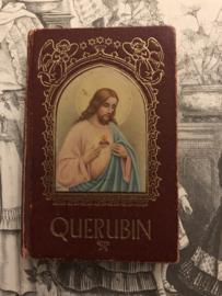 1962 | QUERUBIN Querubin librito de formación moral y religiosa para la infancia