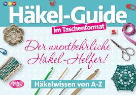 Haken | Boeken | Häkel-Guide im Taschenformat 01/2015