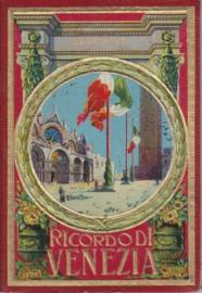 Italie | RICORDO DI VENEZIA. 32 Vedute  - ca. 1900