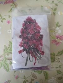 Kralenset bloem | rocailles