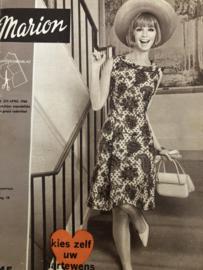 1966 | Marion naaipatronen maandblad | nr. 214 april 1966