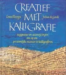 Boeken | Kalligrafie | Creatief met kalligrafie