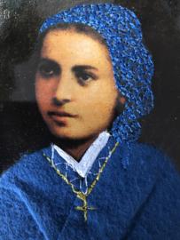 Frankrijk | Lourdes | Kaarten | Postcards | Bernadette Soubirious 1844-1879