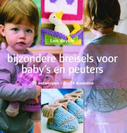 Boeken | Breien | Bijzondere Breisels Voor Baby's en Peuters:  20 ontwerpen 0-24 maanden