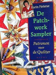 Boeken | Quilt | De Patchwork Sampler | Patronen voor de Quilter