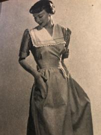 1951 - Beatrijs: Katholiek weekblad voor de vrouw | 25 mei 1951 no. 21, 9e jaargang