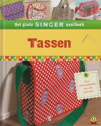 Boeken | Naaien | Het grote Singer naaiboek : Tassen
