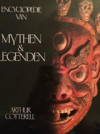 Wereld | Encyclopedie van mythen & legenden