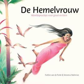 Boeken   Wereld   De Hemelvrouw: wereldsprookjes voor groot en klein