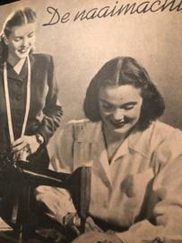1951 - Beatrijs: Katholiek weekblad voor de vrouw | 4 mei 1951 no. 18, 9e jaargang