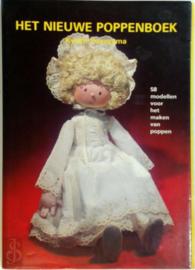 Boeken | Poppen | Naaien | Het nieuwe poppenboek: 58 modellen voor het maken van poppen