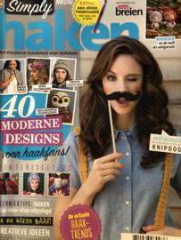 Tijdschriften | Haken | Simply haken: het moderne haakblad 2013 nr. 02 - december/januari 2014 - WINTER