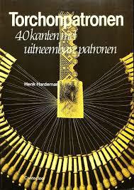 Torchonpatronen: 40 kanten met uitneembare patronen - Henk Hardeman