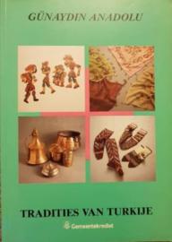 Boeken | Handwerken | Turkije | Tradities uit Turkije - Günaydin Anadolu  | 1988