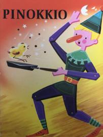 1975 | Pinokkio - Wonderserie