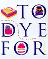 Boeken | Schilderen | To Dye For: 25 geweldige verfideeën voor in huis - Juliet Bawden