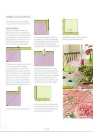 Boeken   Quilten   Beken kleur! Quilts Patchwork & More