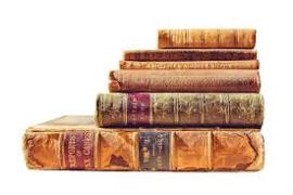 Muffe geur van oude boeken verwijderen