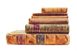 Tip: Muffe geur in boeken