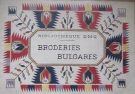 - DMC Broderies Bulgares | 1930