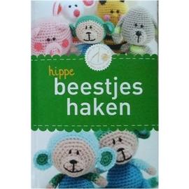 Haken | Boeken | Hippe beestjes haken - 2013