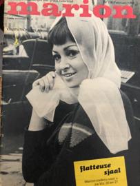 1968 | Marion naaipatronen maandblad | nr. 236 februari 1968