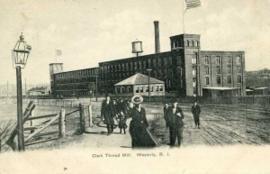 Clark Thread Company