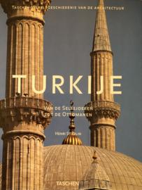 Turkije |  Van de Sjelsjoeken tot de Ottomanen - Taschen Wereldgeschiedenis van de architectuur
