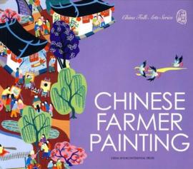Boeken | Volksschilderkunst | Chinese Farmer Painting | China Folk Arts Series