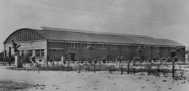 Tilburgse Garenfabriek NV Tilga 1933 - 1959