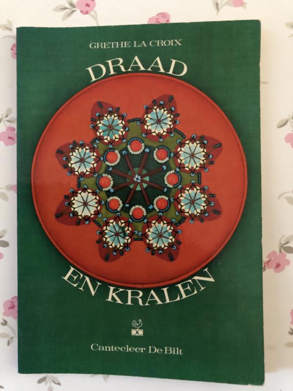 Cantecleer | Draad en kralen - Grethe La Croix - 1969