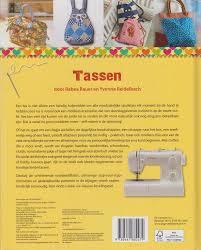 Het grote Singer naaiboek Tassen