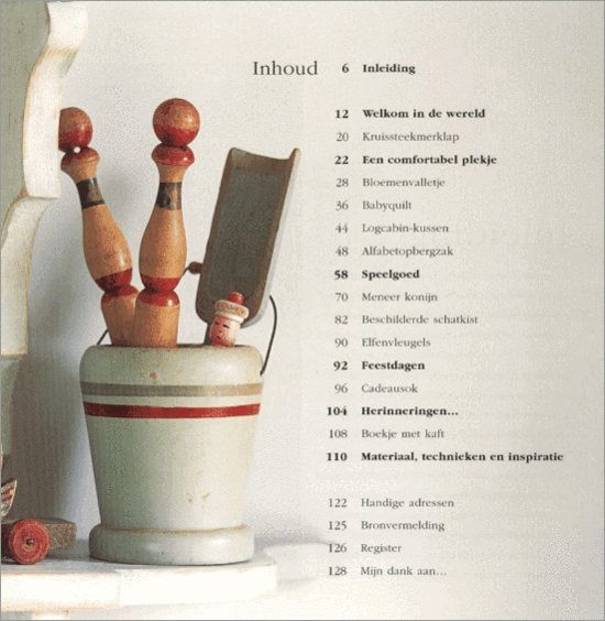 Boeken | Kinderen | Speelgoed & cadeautjes: om zelf te maken voor baby's en kinderen - Caroline Zoob - 2004