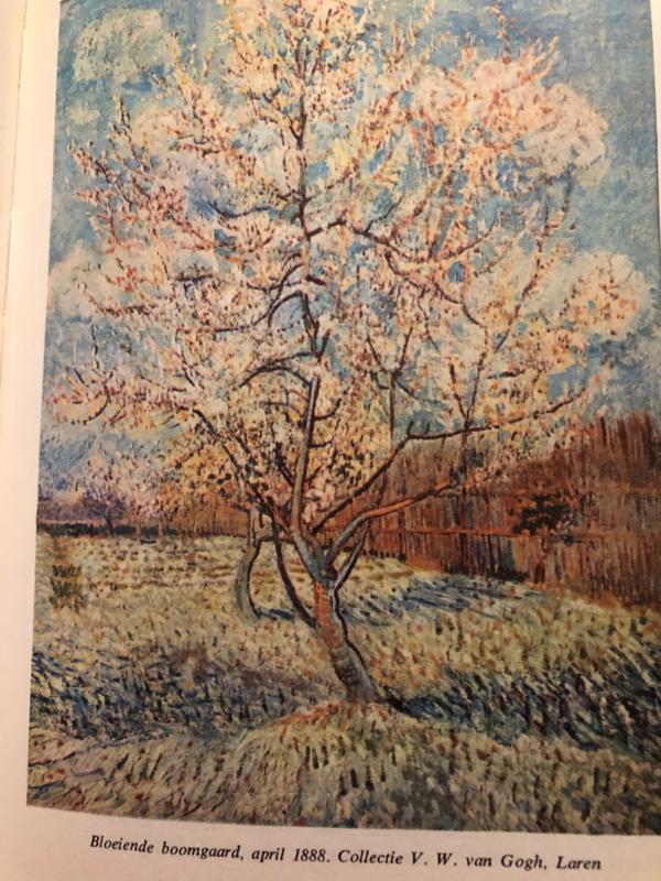 Nederland | Van Gogh - Frank Elgar