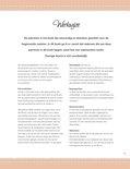 Babyuitzet zelf maken: inclusief alle patronen op lospatroonblad | Anja Wijgers