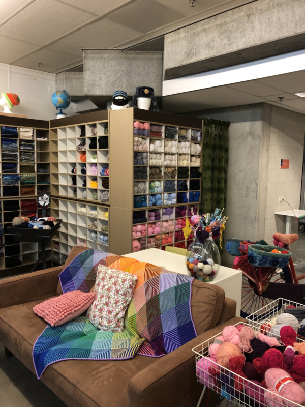 Blog | Heel veel wol over - Donatie Wool for Warmth | 20 juli 2020