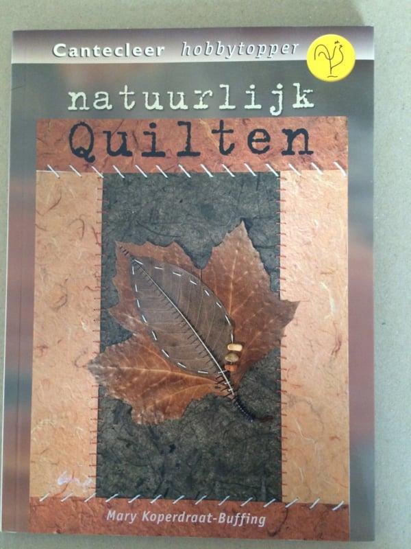Boeken | Quilten | Natuurlijk Quilten
