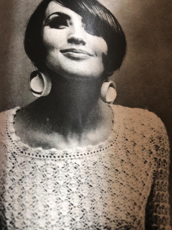 Ariadne: maandblad voor handwerken | 1967 - nr. 243 15 maart 1967