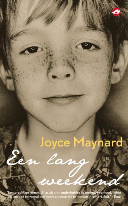 Amerika   Een lang weekend - Joyce Maynard